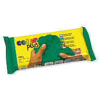 COLORPLUS 500 g Green
