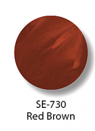 AMACO ENGOBE DRY SE-730 RED BROWN