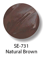 AMACO ENGOBE DRY SE-731 NATURAL BROWN